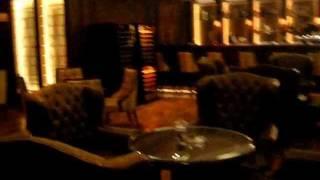 Emerald Palace Kempinski Hotel Cigar Bar, Palm Jumeirah in Dubai