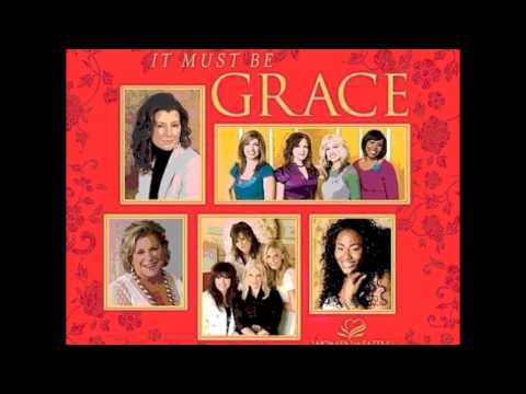 IT MUST BE GRACE WOMEN OF FAITH WORSHIP TEAM AND FRIENDS