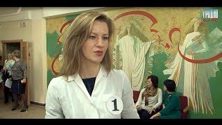 В Гродно выбрали лучшую медсестру области