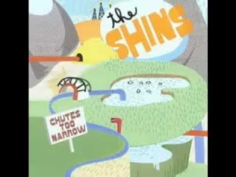 Клип The Shins - Those to Come