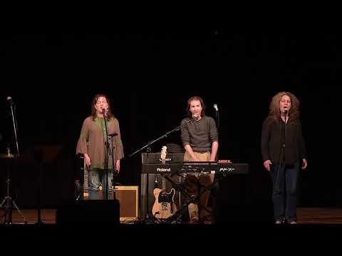 Lauren Hill, Lorne Dechtenberg, and Diane Arnson Svarlien - The Leonard Cohen Tribute Encore