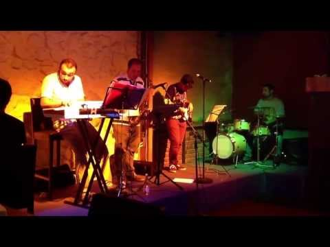 Traffic Jam Jazz Band