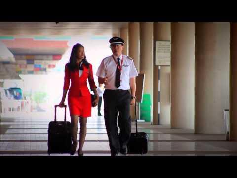 แอร์เอเชีย ผู้นำสายการบินราคาประหยัดที่ดีที่สุดในโลก