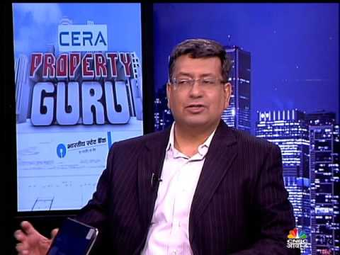 Property Investment in Mumbai & Pune market