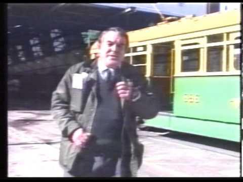 Transit - Melbourne Trammies Calling Calcutta 2 (1996) (HQ)