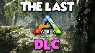 EXTINCTION  -  ARK'S LAST DLC
