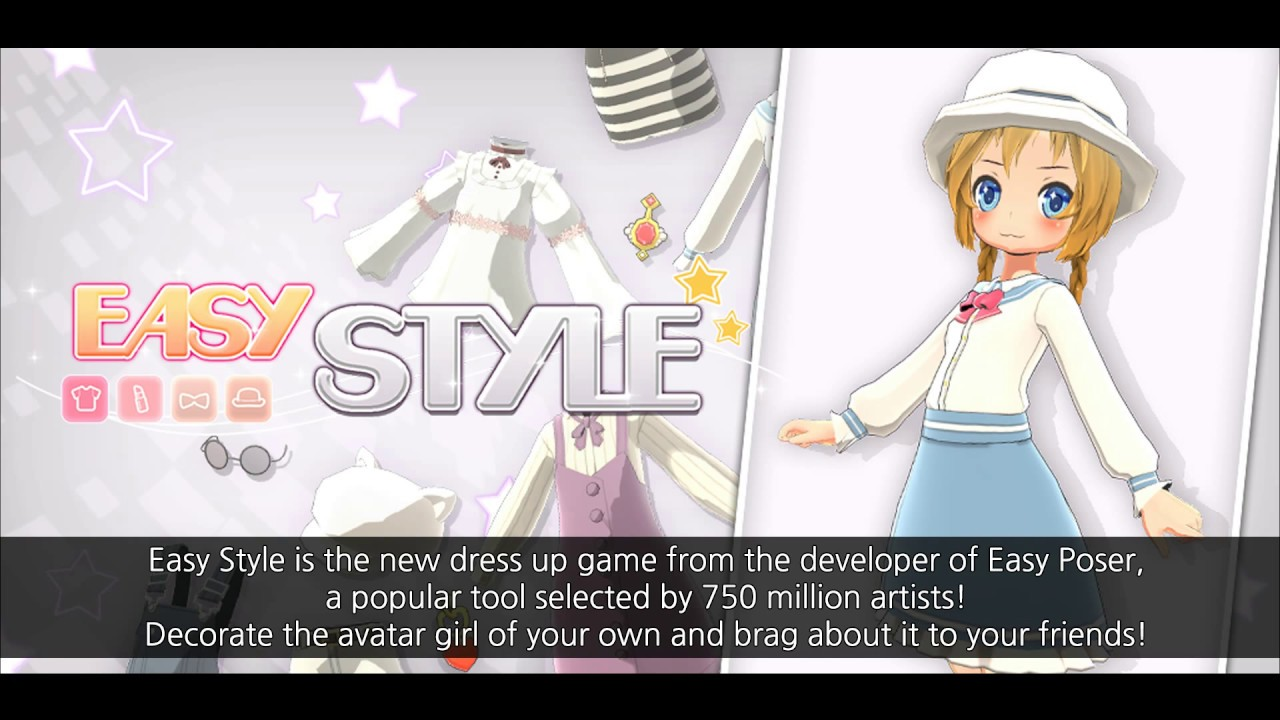 Download Easy Style 1 1 4 APK File (com madcat easystyle apk