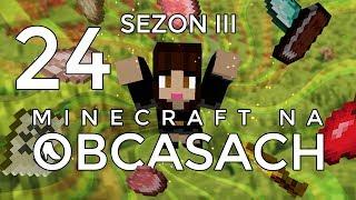 Minecraft na obcasach - Sezon III #24 - Łupy z Netheru