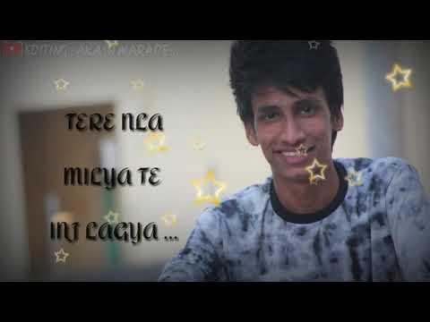 Hor ta Tammna koi va Nahi Video Song 😍😘😘