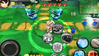 마이티 히어로 - Mighty Hero v1.2