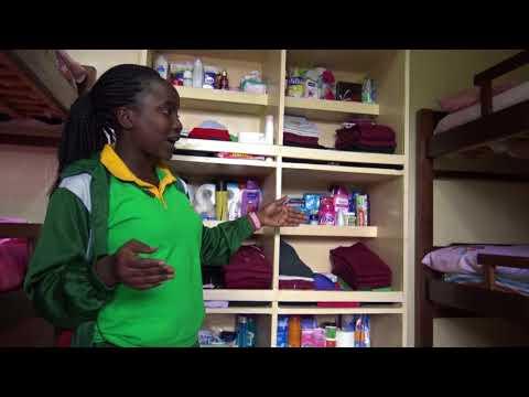 School Placement Programme doing The Green Garden School Documentary.