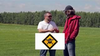 видео Рулонный газон от производителя