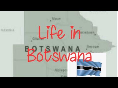 Life in Botswana|| What you need to know before moving to Botswana || Kushatha K