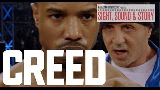 """VFX Artist Alex Lemke on Creating Realistic Environments in """"Creed"""""""