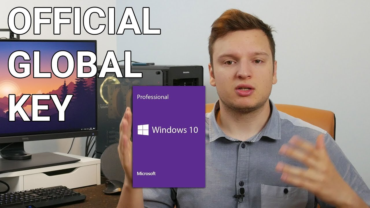 How to get Windows 10 Pro for under $14 (the legal way) - YouTube