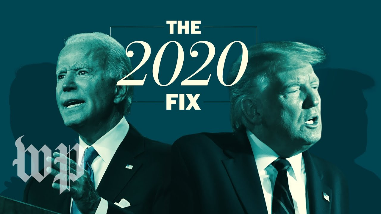 How the conventions impact the election | The 2020 Fix