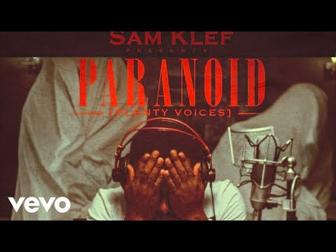 Samklef - Paranoid [Viral Video] ft. Young Skales, Maqdaveed