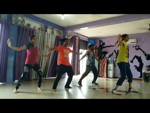 Dil le gayi kudi gujrat Di |Dkmj Dance Acedemy|