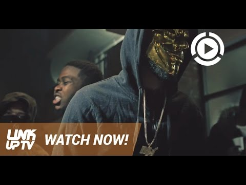 Stone X Blanco X J Boogie - Drillers #4section [Music Video] | Link Up TV