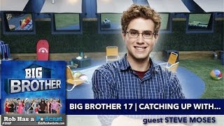 Big Brother | Catching Up with BB17