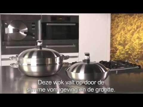BK Chinese wok