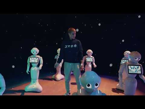 New commercial with Justin Bieber SoftBank from SoftBank-26 December 2017