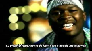 50 Cent - Rowdy Rowdy (Legendado)