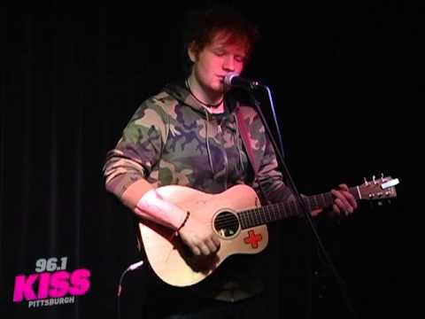 KISS Music Theater - Ed Sheeran - Wild Mountain Thyme
