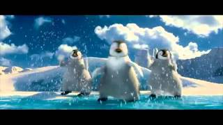 Happy Feet Two (2011) {PG} Trailer for Movie Review at http://www.edsreview.com