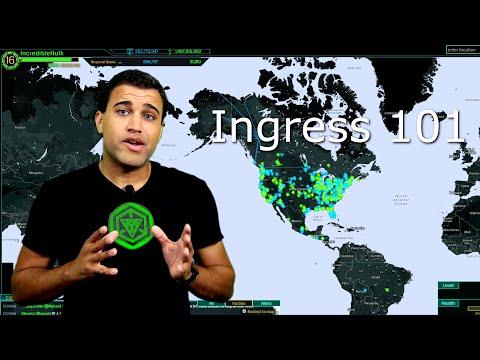 ingression: ingress 101 - The Ultimate Starter Guide