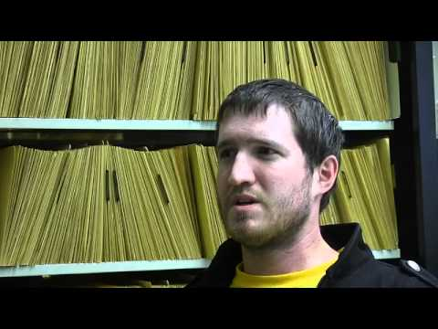 Zach Phelps-Roper - Memories of grandfather Fred Phelps