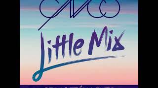 CNCO, Little Mix - Reggaetón Lento (Remix) [MP3 Free Download]