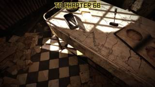 The Town of Light - Chapter 5 (6A & 6B)