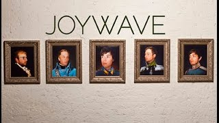 Joywave - Somebody New Lyrics