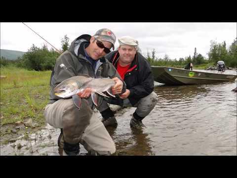 Grosvenor Lodge Experience, Alaska's Best Kept Secret.
