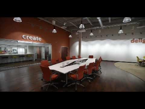 Dawn Food Products Innovation Studio