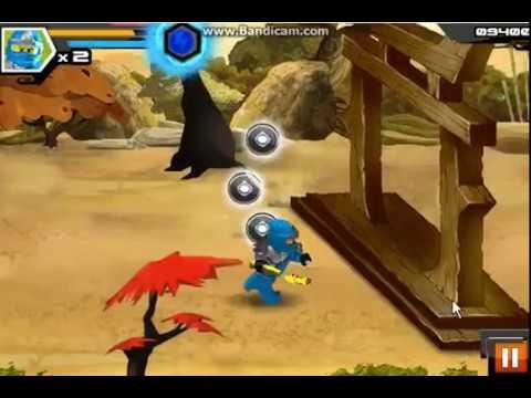 Lego Games Ninjago Spinjitzu Snakedown Free Online Game Play Preview ...