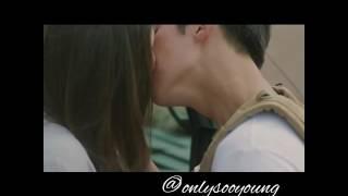 Video Thek2 yoona and ji Chang wook kiss scene download MP3, 3GP, MP4, WEBM, AVI, FLV Januari 2018