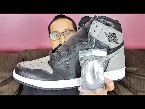 Quality Shadow These Og 1 Up Retro High To The Review HypeAir Jordan Did Live 2018 On Not UzMGLSVpq