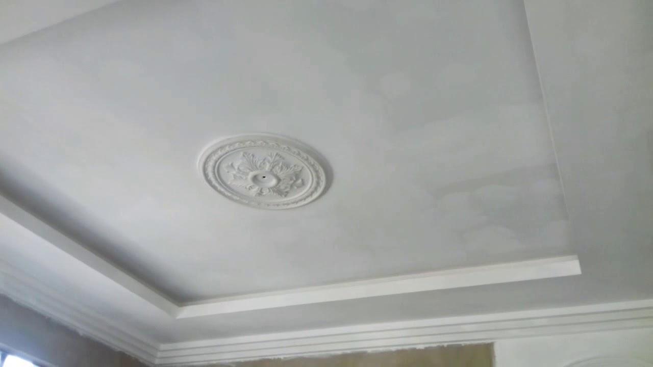 Siling Kapur Plaster Ceiling Kelantan By Faizal Dagang