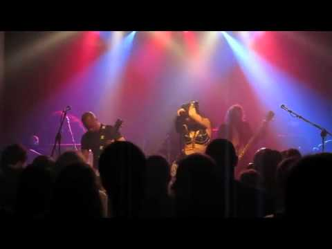 Theatres des Vampires - Moonlight Waltz Tour 2011 - Keepers of Screts + Sangue + Wherever You Are