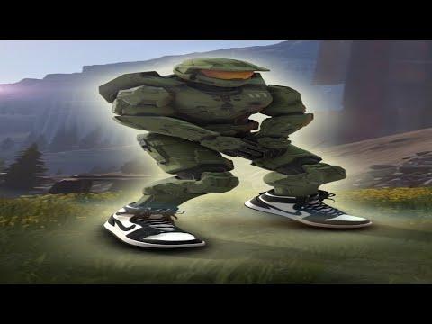 Halo: Infinite Drip