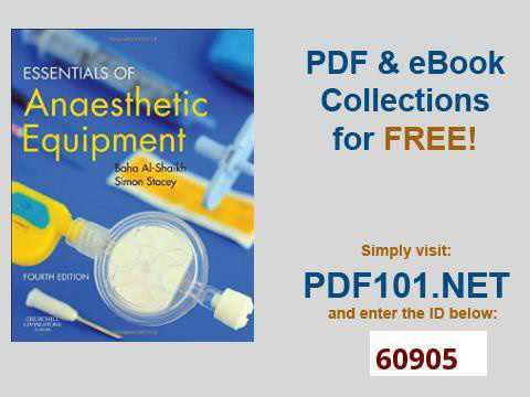 ESSENTIALS OF ANAESTHESIOLOGY PDF DOWNLOAD