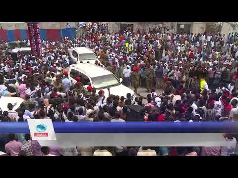 Sanad kadib Maxaa laga xasuustaa Qaraxii 14 October ee Mogadishu City of Somalia