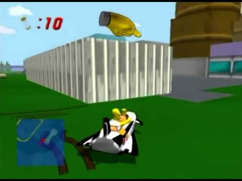 4 78 MB] The Simpsons Road Rage Ps2 Intro Mp3 Video Mp4