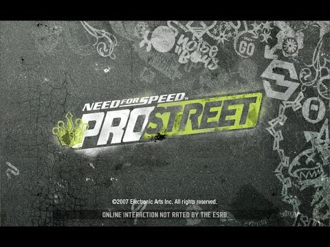 PC Longplay [449] Need For Speed ProStreet (part 1 of 7)