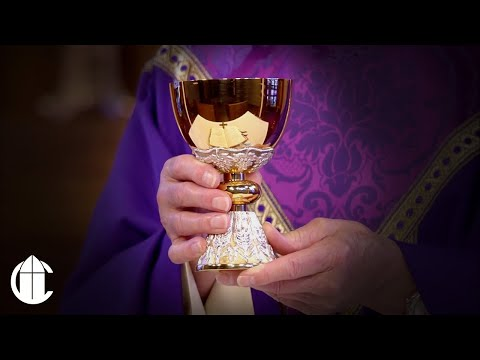 Catholic Mass: 12/2/20 | Wednesday of the First Week of Advent