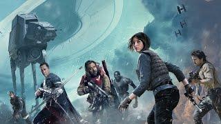 Обзор фильма «Звездные Войны: Изгой Один. Истории»