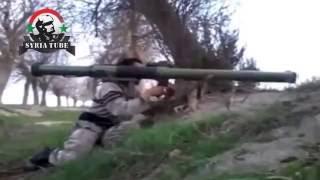СИРИЯ. РЕАЛЬНЫЕ СЪЕМКИ. СМЕРТЬ Террориста ИГИЛ 18+