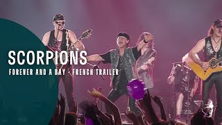 SCORPIONS: Forever And A Day (FR Trailer)
